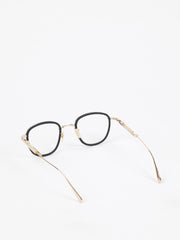 Mr. Leight / Griffith CL / Matte Black - I Visionari