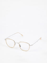 Mr. Leight / Griffith C / Summit - I Visionari