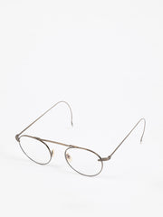 Mr. Leight / Rei C / Antique Gold - I Visionari