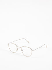 Mr. Leight / Roku C / Beige Crystal