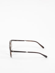 Mr. Leight / Marmont C  / Black Tortoise