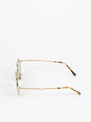 Mr. Leight / Shi S / 12K Matte White Gold - I Visionari