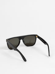 Super / Flat Top / Black - I Visionari