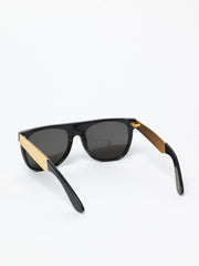 Super / Flat Top Francis / Black Gold
