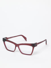 Siens / Eye Code 062 / Burgundy