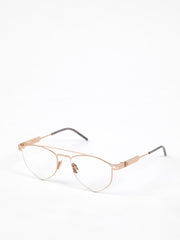 SO.YA / Jil / Shiny Rose Gold - I Visionari
