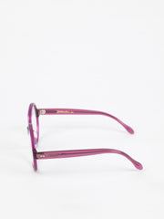 Spectaculars / Louise / Purple Transparent - I Visionari