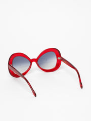 Spectaculars / Maggie / Red Transparent - I Visionari