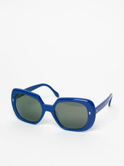 Spectaculars / Charlie / Electric Blue - I Visionari