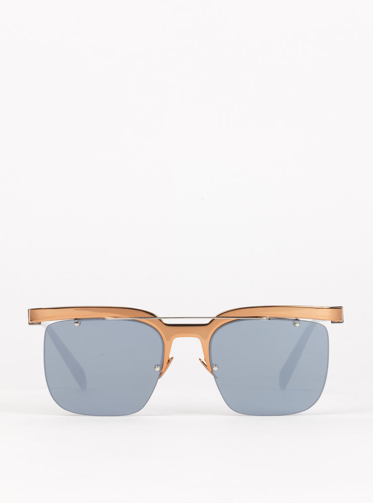 Siens / Eye Code 001 / Copper - I Visionari