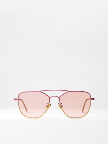 Super for I Visionari / Daze / Pink + Ocra