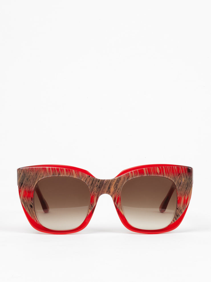 Thierry Lasry / Intimacy / Red - I Visionari