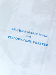 Jacques Marie Mage / Fitzgerald / Yellowstone Sage