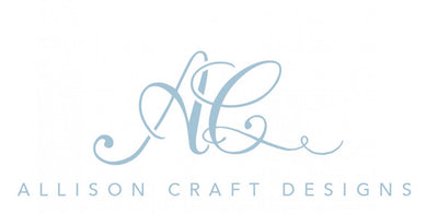 Collections Allison Craft Designs