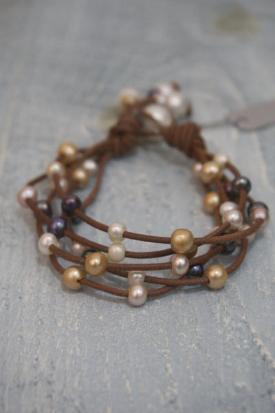 Celebration Bracelet | Allison Craft Designs
