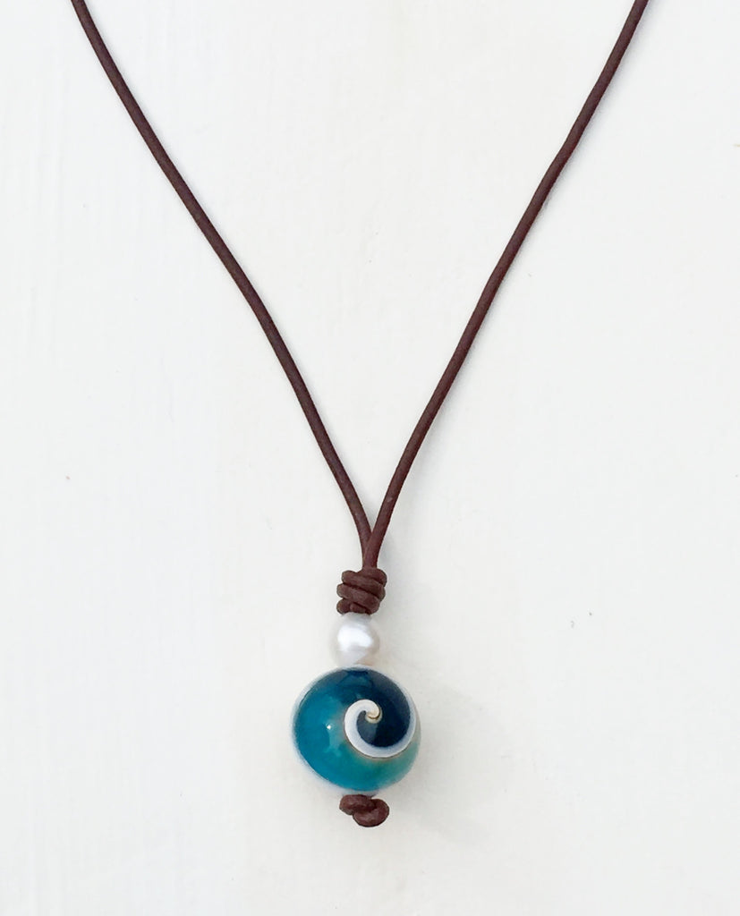Seagrove Surf Necklace