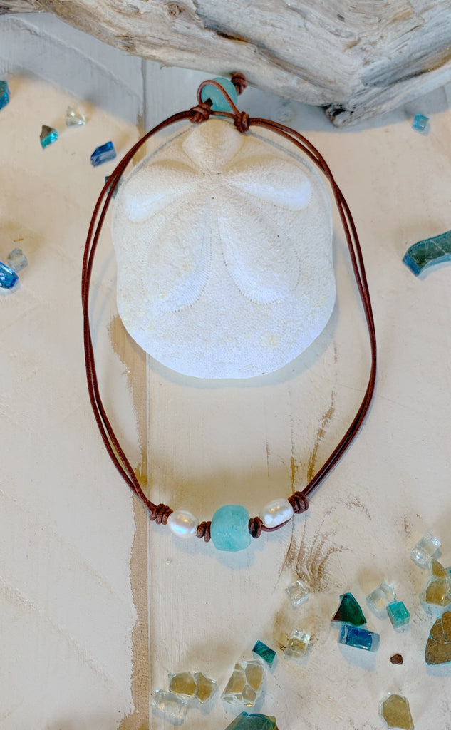 Ocean Safari Necklace