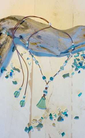 Sea Le Vie Necklace