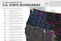 A Visual History of US State Boundaries