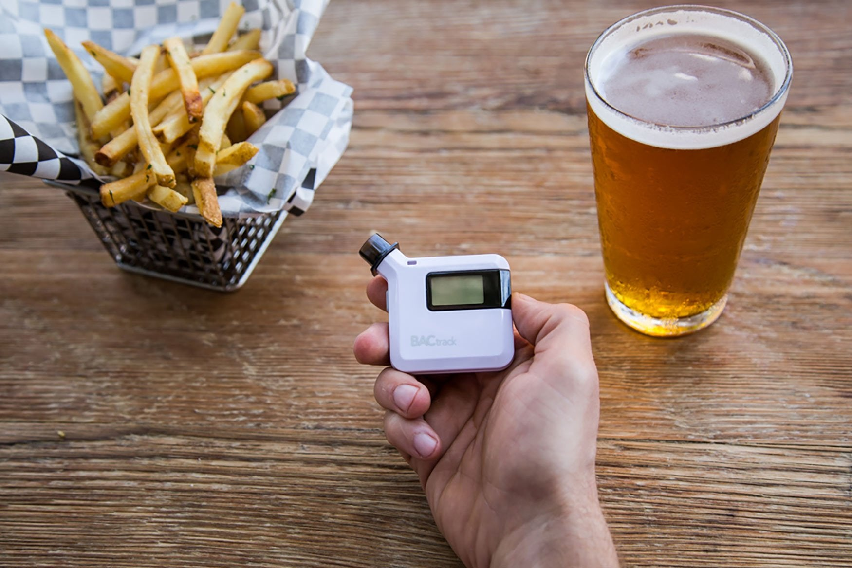 Can You Trick a Breathalyzer?