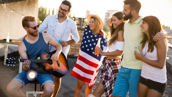 Epic 4th of July Party Essentials for the Perfect Backyard BBQ