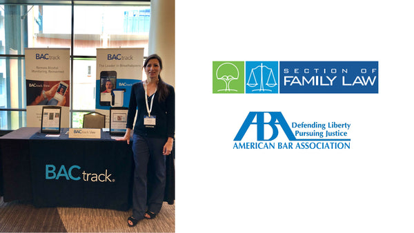 BACtrack View Featured at ABA 2018 Section of Family Law Spring Conference