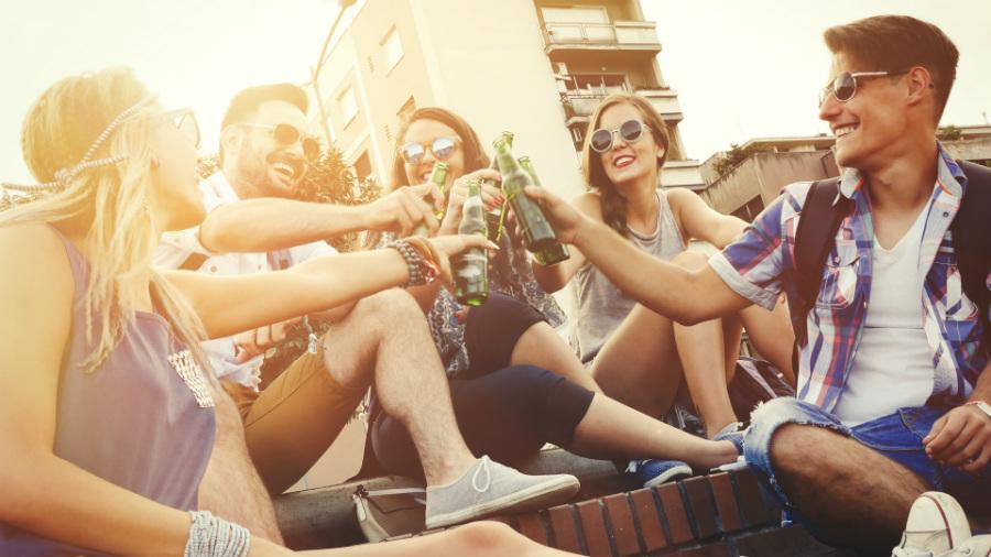 Summer Drinking Habits Revealed in our Latest Consumption Report