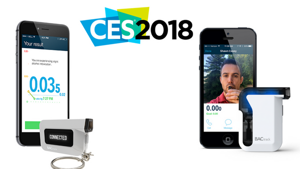 CES 2018: Check Out Our Press Coverage!