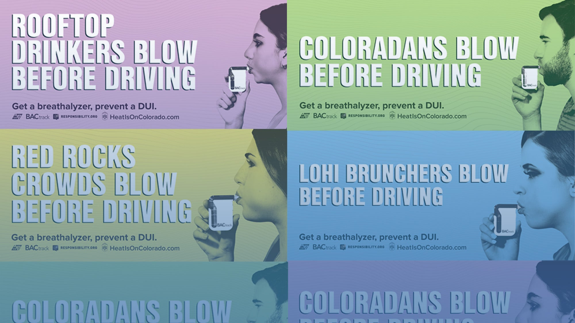 BACtrack® and Colorado Department of Transportation (CDOT) Launch 2018 Program Aimed at Reducing Drunk Driving