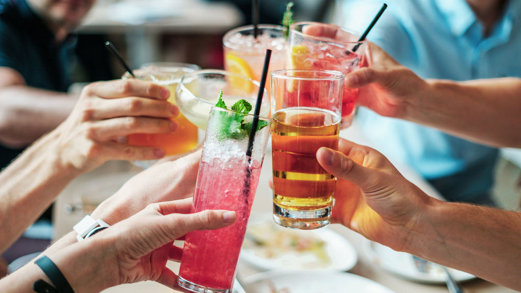 Image result for Why You Should Always Order a Cocktail Instead of a Beer