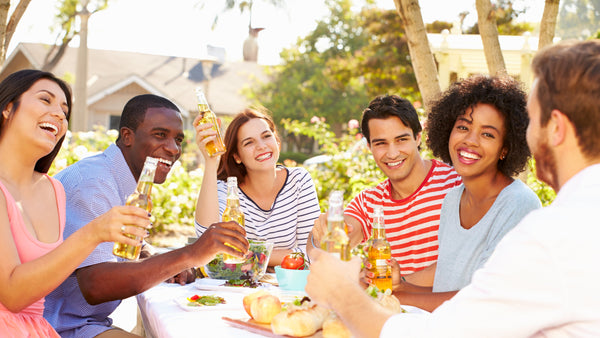 10 Tips to Throw a Last-Minute Labor Day Party (That Isn't Too Laborious)