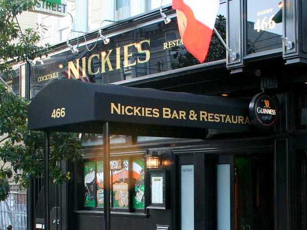 Nickies Bar - Official Broncos Fan Bar