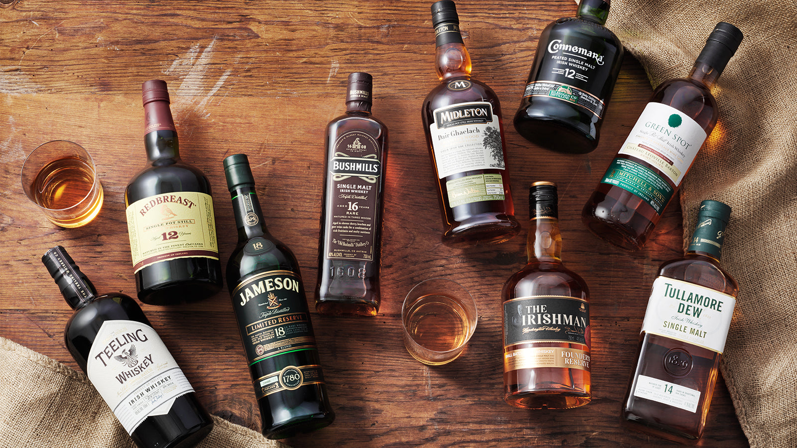 Best Father's Day Gifts for Dads Who Drink Whiskey