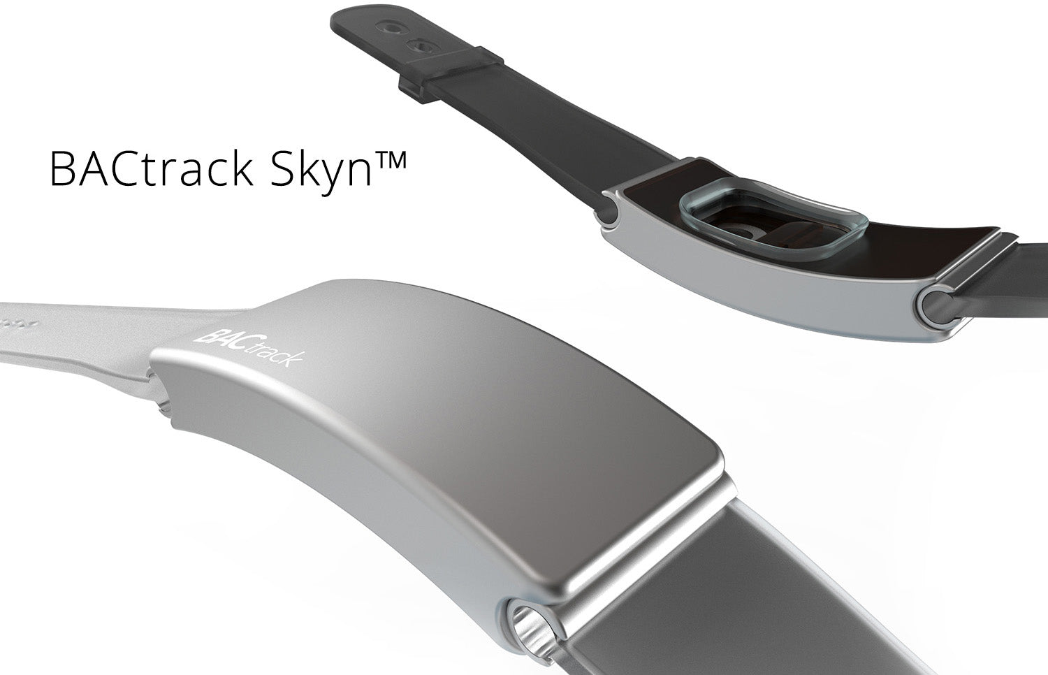 BACtrack Skyn Wearable Alcohol Biosensor