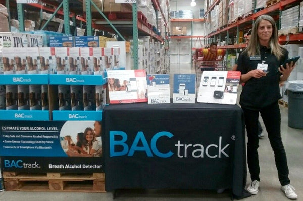 bactrack mobile is now available in 250 costco store locations get to your nearest store select saturdays and sundays for our in store demos and to take