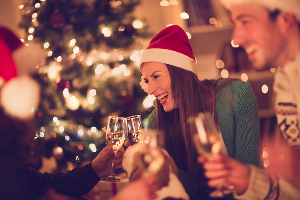 elements of a great holiday party | BACtrack