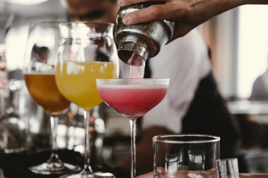 Do Different Types of Alcohol Affect You Differently?
