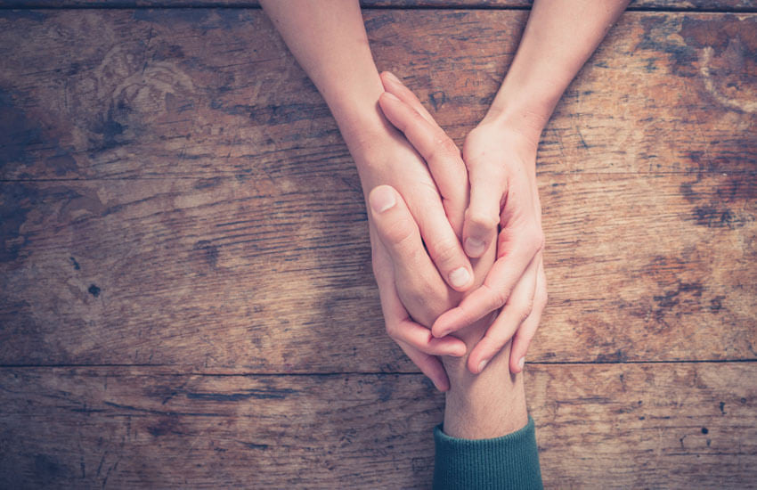 How to Help Loved Ones of Addicts Cope