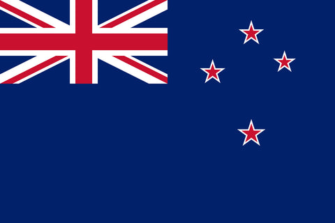 New Zealand Calibration