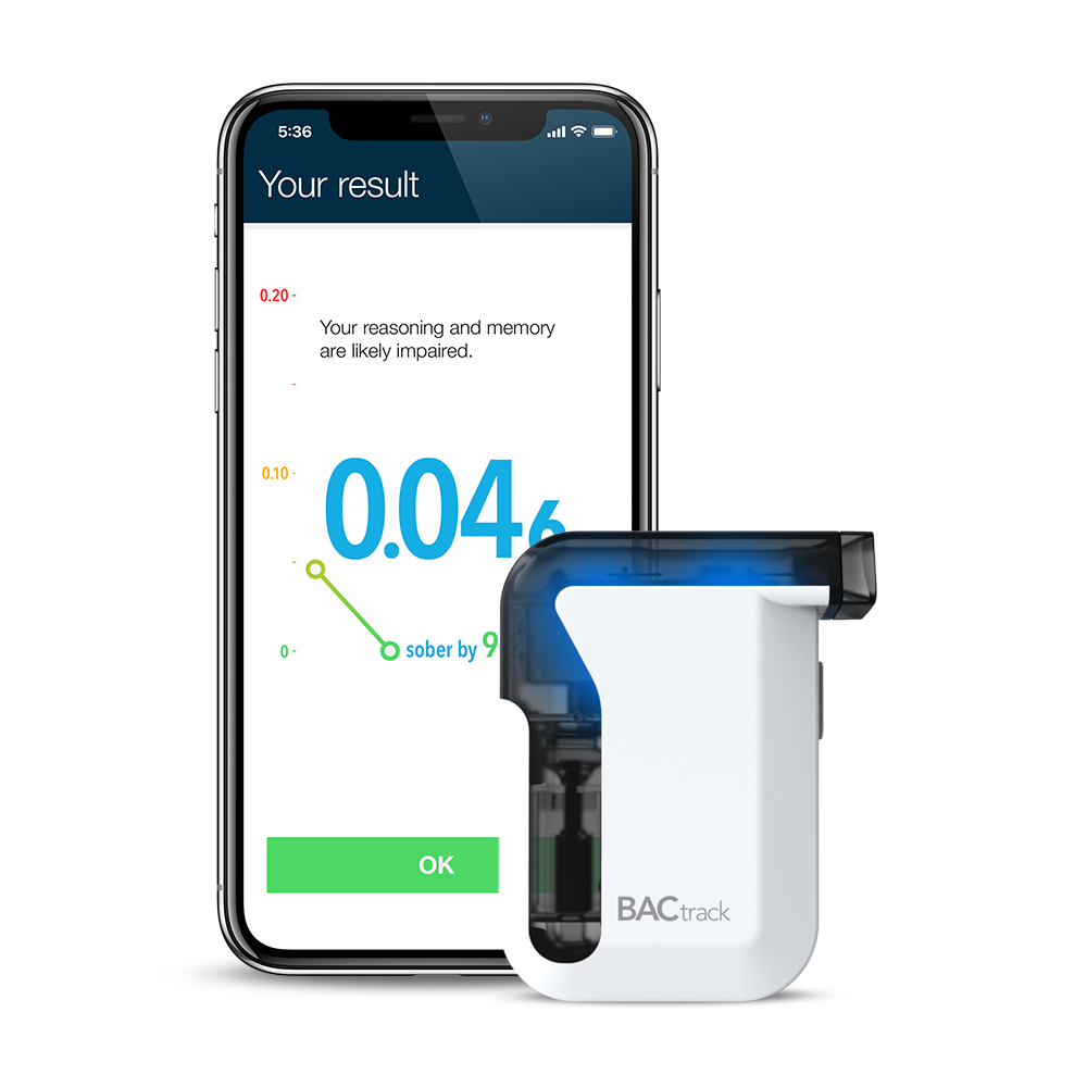 BACtrack Mobile - Exclusive Discount for Colorado Residents