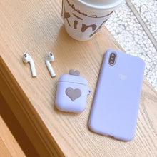 Load image into Gallery viewer, For Apple Airpod case cover Cartoon Wireless Bluetooth Earphone Silicone Charging Headphones Cases Protective - Gurdeep Singh Cheema