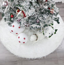 Load image into Gallery viewer, Christmas Tree Skirt