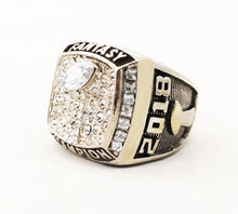 Load image into Gallery viewer, 2018 Football Championship Ring for Fans - Gurdeep Singh Cheema