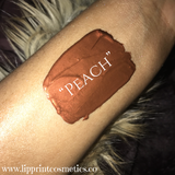 """PEACH"" Intense Gloss"