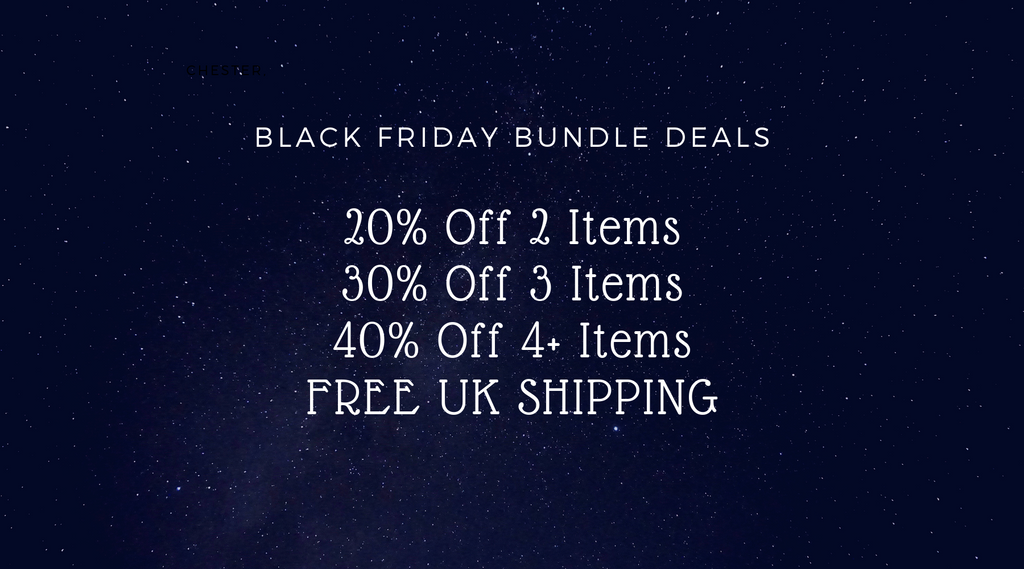 Black Friday Bundle Deals