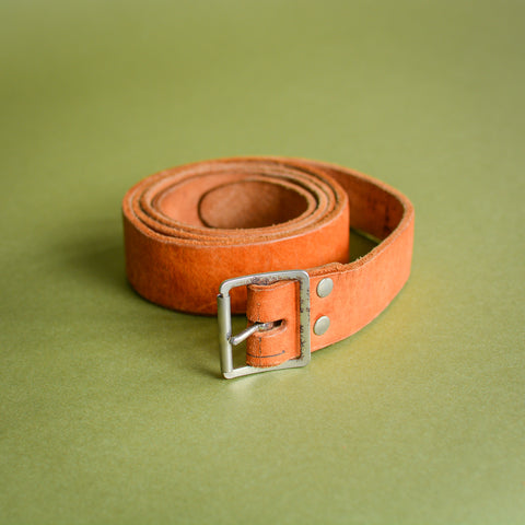 Leather Belt XL/XXL
