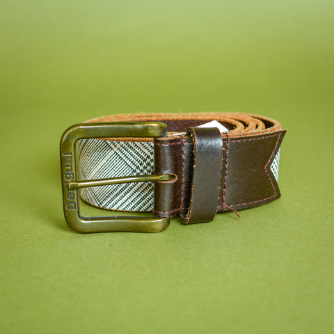 Leather Belt L/XL