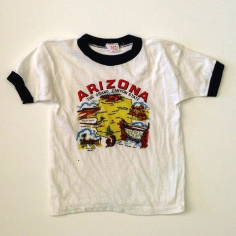 Arizona Tshirt