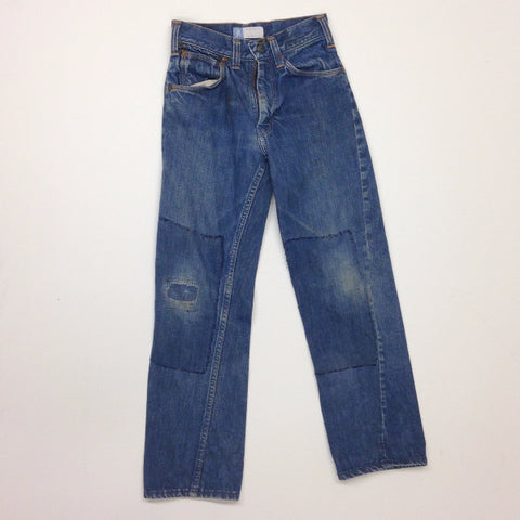1960s Ranch Craft Jeans