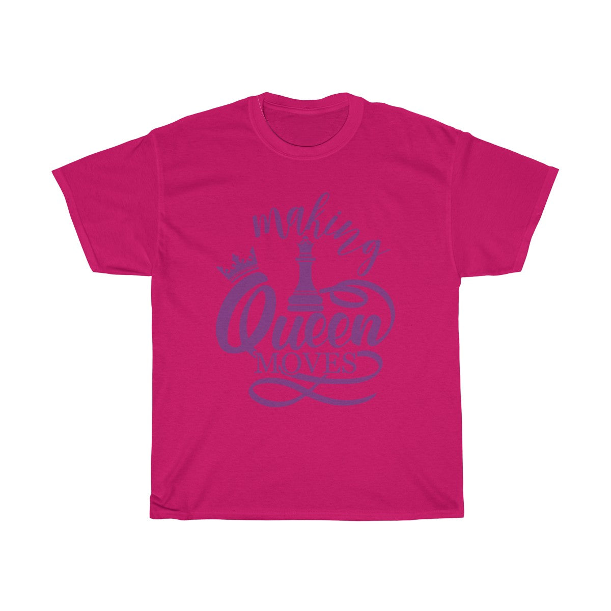 Making Queen Moves T-Shirt